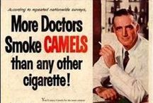 Vintage Pics-Advertisements-Commercials / by _Rambette
