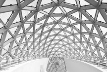 Gorgeous Architecture  / by Beck