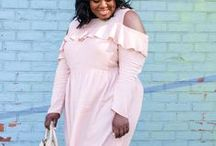Blogger OOTDs / OOTD and outfit photos from straight and plus size fashion bloggers and stylish everyday women.
