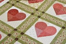 Sew Quilts / by Chris Boyles