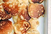 Make: Pancakes! / by Bree McGuire