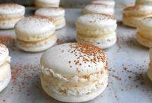 cookies / by Halah Scimeca