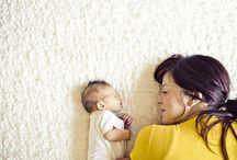 Family photo shoot / by Lindsay @ Hello Hue
