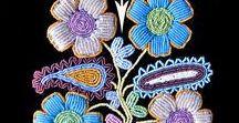 American Indian Art & Craft / Inspiration.