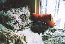 Bed / by Bree McGuire