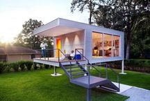 HOME - Bunkie Inspiration / by Roam & Home