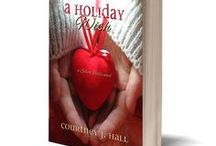 Silver Bells / A series of contemporary romances set in and around the Christmas holiday season.