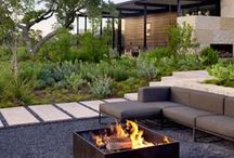HOME - Farmhouse Garden Inspiration / by Roam & Home
