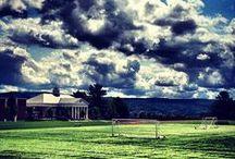 Boarding School Campuses /  A look at boarding school campuses.