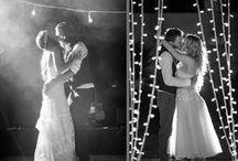 Wedding Lighting Inspiration