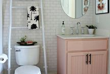Loo / Toilette and bathrooms