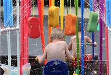 Little Kids - Big Fun / Crafts, Activities, and other things the kids would enjoy. / by Jenn Malone