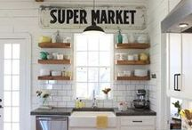 Country Living - Farmhouse Ideas / All about that sweet and simple country living the Refresh Restyle way!