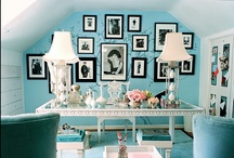 """Home Decor Ideas / Makeovers, Upgrades, Tutorials for things we can do to make our home """"us"""". / by Jenn Malone"""