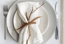 Tablescapes / Gorgeous tablescapes for every season and occasion! / by Refresh Restyle Debbie Westbrooks
