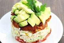 Edible Delights / by Latoya Palmer