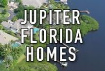 JUPITER FLORIDA HOMES / Jupiter Florida is one of those special places. It is found in the northeast corner of Palm Beach County where the schools are considered some of the best in south Florida and the area is wrought with personality and style. THIS IS A SPAM-FREE ZONE! PLEASE STAY ON CONTENT AND BE COURTEOUS. IF YOU WOULD LIKE TO JOIN THIS BOARD, PLEASE LEAVE A COMMENT ON A PIN. #JupierFl #JupiterFlorida http://www.waterfront-properties.com/jupiterrealestate.php