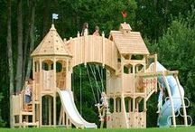 Now that's a playground! / by Playworks