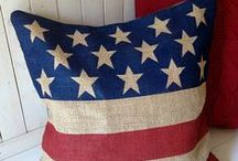 Holidays: July 4th / Celebrating Independence Day! / by Refresh Restyle Debbie Westbrooks
