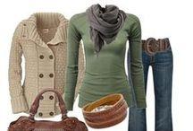 I'd wear that! / by Miranda Hayden
