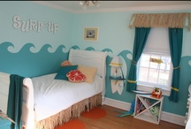 GIRL Room / Ideas for the girls bedroom and play room / by Jenn Malone