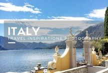 ❤ Italy Travel ❤ / Discover the most beautiful places in Italy. Find out about Italy off-the-beaten-path. Admire Italy beautiful landscapes. Photography, itineraries, and tips to inspire your travels to Italy and discover the Bella Italia.  #italy #traveltips #travelinspiration #bucketlist