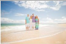 What to wear for a beach Portrait Session