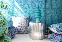 interiors / by ACME Party Box Company