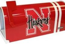 HUSKERS / by Rosemarie Magee