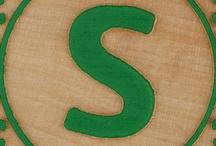 Green Envy / by Susan Motley