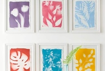 DIY for the Home / Decor, Projects, and other DIY ideas for the home. / by Jenn Malone