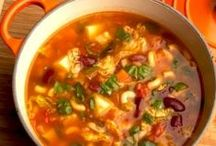 Soups and Stews / by Amy Schedler