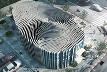 Twisted Concrete / when reality and fiction meet or don`t / by Sagit Tzur - Lahav