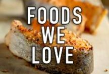 FOODS WE LOVE! / Waterfront Properties is a real estate firm in Jupiter, Florida. We have over 50 employees that all have different tastes. This board is designed to showcase what we like please share what you like too! THIS IS A SPAM-FREE ZONE! PLEASE STAY ON CONTENT AND BE COURTEOUS. IF YOU WOULD LIKE TO JOIN THIS BOARD, PLEASE LEAVE A COMMENT ON A PIN. #food #foodporn #foodwelove http://www.waterfront-properties.com/