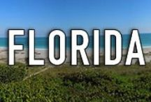FLORIDA • FLORIDA • FLORIDA / This is board dedicated to all things FLORIDA! Florida is a tropical paradise with so many lovely offerings and scenic areas. Beaches are white sanded and and absolutely delightful. If you want to join this community just comment on a board. Thanks!  http://waterfrontpropertiesblog.com #florida #waterfrontproperties  / by Waterfront Properties