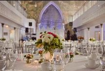 Stunning Venues & I Do's / by Michelle Roome-Smith