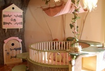 Dream Home - Kids Space / by 9 in a Garage