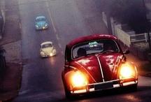 Beetle and VW