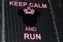 Princess Half-Marathon / by Gabby