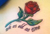 Tattoo Ideas / by Gabby