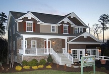 Hazel Homes / The Hazel Land Companies are dedicated to raising the standards of development and building across the National Capital region, to create communities that set new benchmarks for quality, value, and lifestyle. In fulfilling this promise, Hazel Homes is committed to customer service, environmental sensitivity and architectural innovation. Today, thousands of happy homeowners in Virginia call Hazel communities their homes.