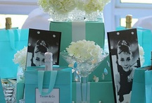 Something Old, Something Tiffany Blue / All youthful dreams include Tiffany Blue.