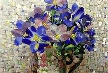 Art of  Stained Glass and Mosaic