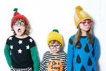 Mode: Kids' Style