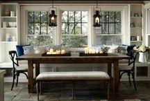 Kitchens / by Miranda Hayden