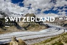 ❤ Switzerland Travel ❤ / Discover the most beautiful places in Switzerland. Find out about hiking in Switzerland. Admire Switzerland beautiful landscapes.  #swotzerland #traveltips #travelinspiration #bucketlist