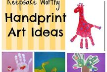 Projects for littles