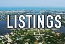 WATERFRONT PROPERTIES REAL ESTATE LISTINGS / This board focuses on all the new listings and existing listings for the Jupiter headquartered real estate firm. Waterfront Properties and Club Communities. http://www.waterfront-properties.com/featured-listings.php
