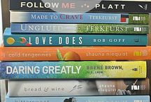 Reads / Books I need to read & recommend / by Patricia Fix