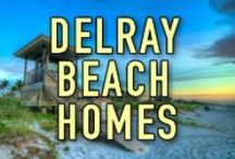 DELRAY BEACH REAL ESTATE / The real estate in Delray Beach is full of excellent properties set in the southern part of Palm Beach County. Delray Beach has wonderful architecture and a vibrant and unique nightlife. The shopping in Delray is magnificent and the beaches are pristine and beautiful. THIS IS A SPAM-FREE ZONE! PLEASE STAY ON CONTENT AND BE COURTEOUS. IF YOU WOULD LIKE TO JOIN THIS BOARD, PLEASE LEAVE A COMMENT ON A PIN. #delraybeach #palmbeachcounty  http://www.waterfront-properties.com/delrayrealestate.php